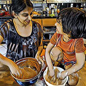 Mashup ethnic food recipes pinterest Priya S Veggie Mashups Veggiemashups Profile Pinterest
