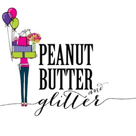 Peanut Butter and Glitter