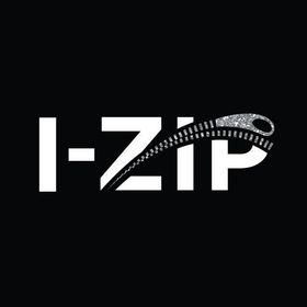 I-ZIP Zipper Pull