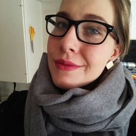 Pernilla Sjöberg