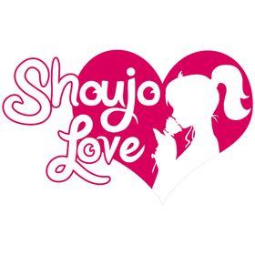 Shoujo Love - Cover Manga