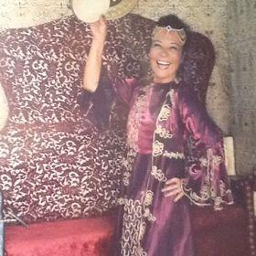 Semra Turkmen