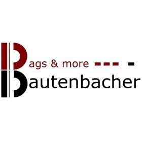 Bags & more Bautenbacher