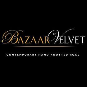 Bazaar Velvet Rugs
