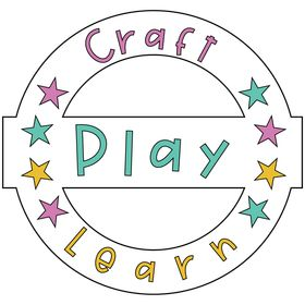 CRAFT PLAY LEARN