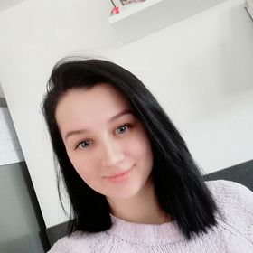 Kristína Klégrová