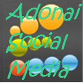 Adonai Social media