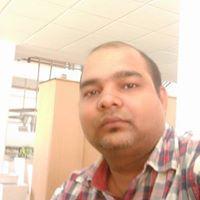 Vikram Barnwal