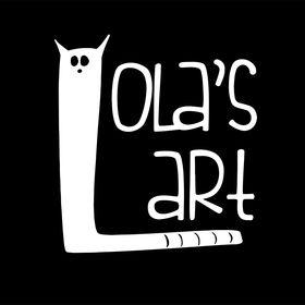 Lola's art