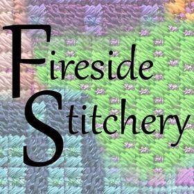Fireside Stitchery