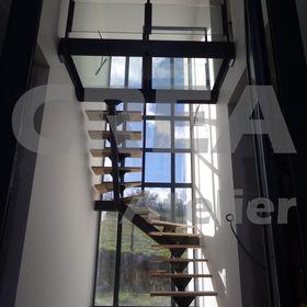 Bébé Enfants Sécurité Épais Résille Home Balcon Escaliers Balustrade Protection
