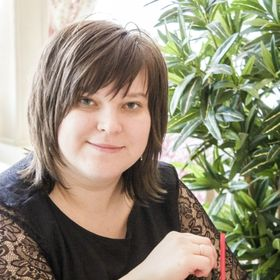 Katya Pogodina