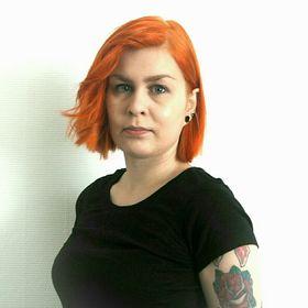 Susanna Kuhanen