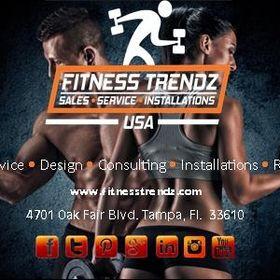 Fitness Trendz USA