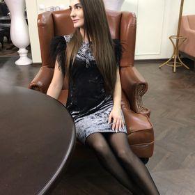 Екатерина Баринова