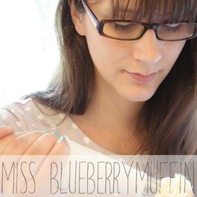Miss Blueberrymuffin