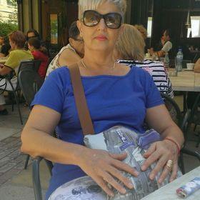 Anna Sultanova