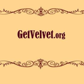 GetVelvet Blog