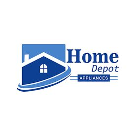 Home Depot Appliances
