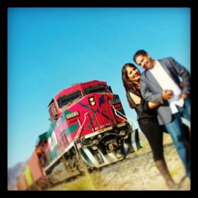 Jorge & Aisha Mayorga