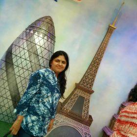 Veena Madhu