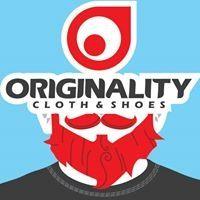 Originality Cloth