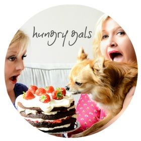 hungry gals