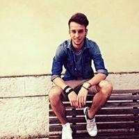 Matteo Sandri