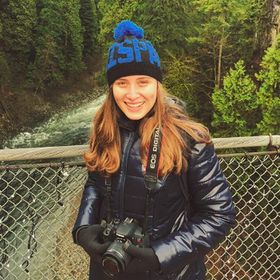 Aninha Carvalho | Intercâmbio Canadá e Dicas Para Aprender Inglês