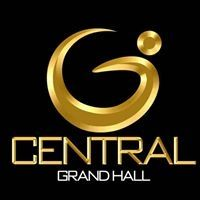 Central Grand Hall