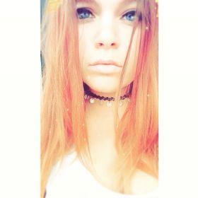 Cécilia Weasley