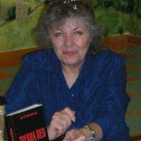 Kathy Vorenberg