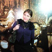 Yulia Kretova