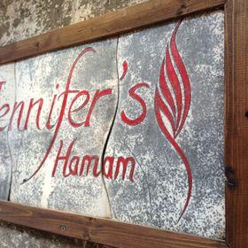Jennifer's Hamam