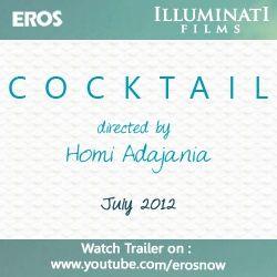 Cocktail Movie