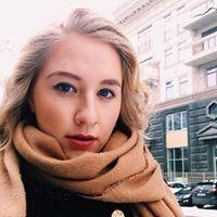 Darya Koshevnikova