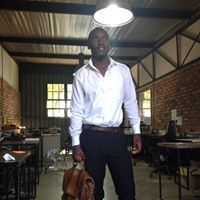 Musa Luvuno