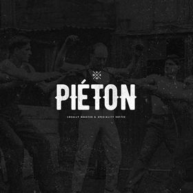 Piéton Coffee