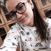 Arina Maria Amarie