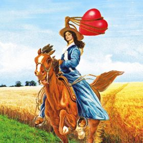 My Western Heart
