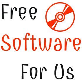 FreeSoftwareForUs