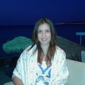 Angie Kostellou