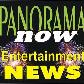 PanoramaNOW Entertainment News