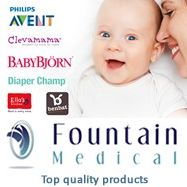 Fountain Medical - www.babies.co.za