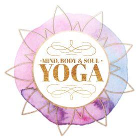 Mind, Body & Soul Yoga