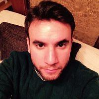 Dimitris Magetos