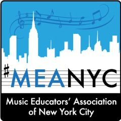 MEANYC The Music Educators' Association of NYC
