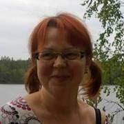 Tanja Rekola-Lindroos