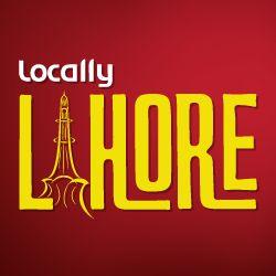 Locally Lahore