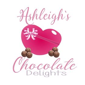 Ashleigh's chocolate